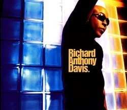 "RICHARD ANTHONY DAVIS - RICHARD ""ANTHONY DAVIS (1999)"