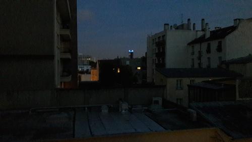 Me voilà Paris