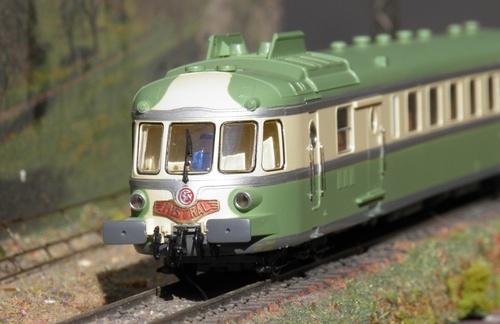 Le train du Général