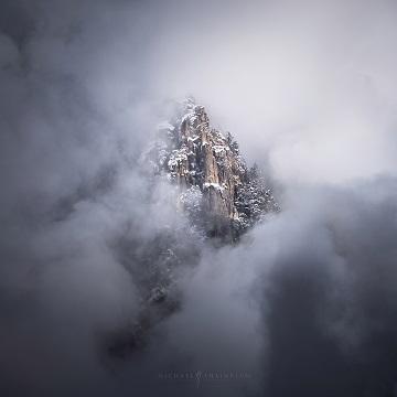 Beauté et grandeur du Yosemite ...