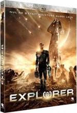 [Blu-ray] Explorer