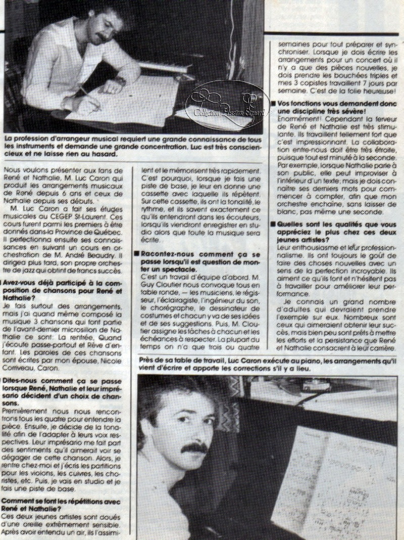 Magazine René et Nathalie 4