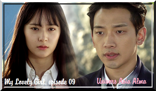 My Lovely Girl, épisode 09 vostfr