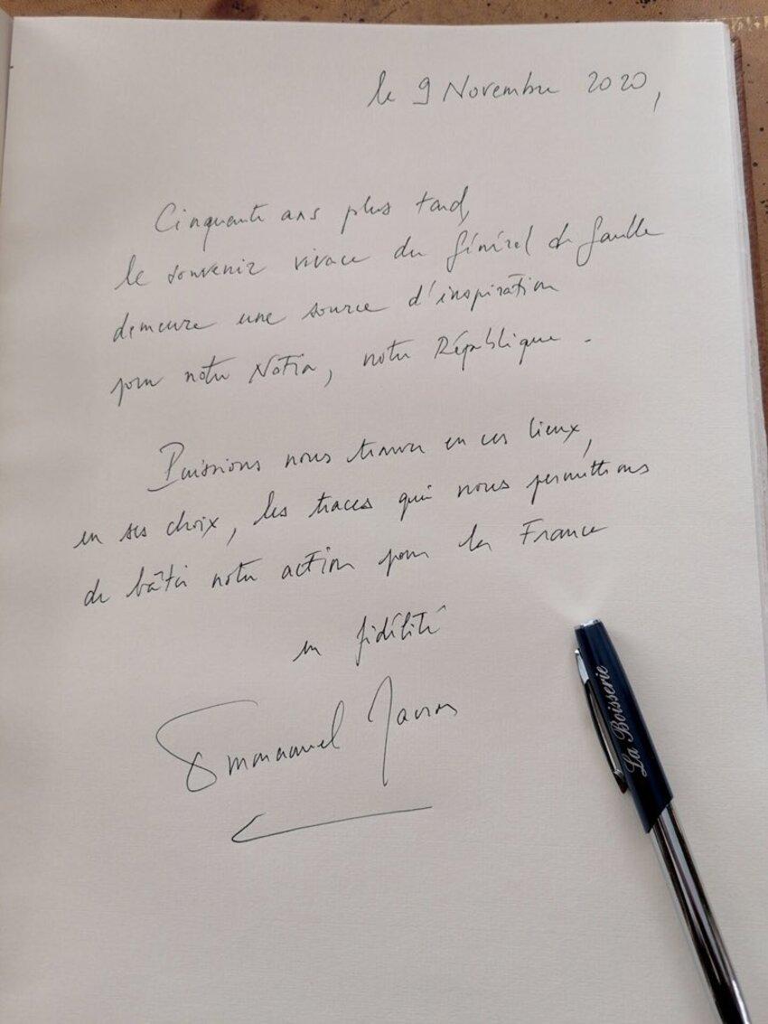 - De Gaulle était-il vraiment pour l'Europe ? (PDF en fin)