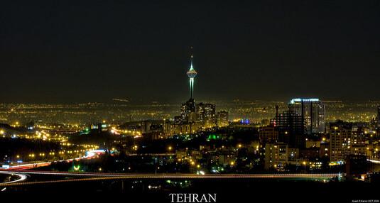 Un haut-gradé iranien menace les Etats-Unis de leur fermer l'accès au détroit d'Ormuz