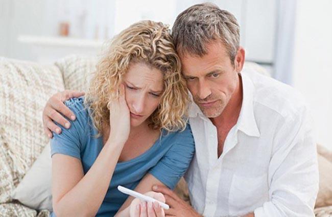 Nguyên nhân gây vô sinh – hiếm muộn ở nam và nữ giới - tongdung