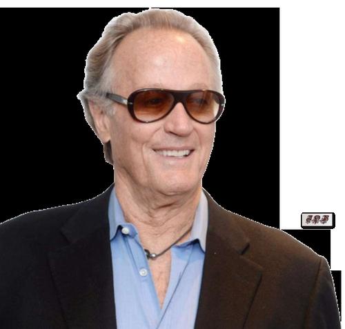 Tubes Peter Fonda