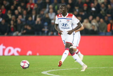 Nouveau maillot Lyon 2019 Domicile