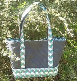 Un nouveau sac