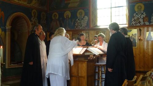 Réunion des 3 églises 5EOC, EOF, EOG) les 27 & 28 mai 2017 à Béthanie