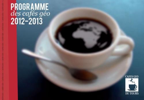 Programme 2012 - 2013
