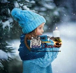 -- Enfants Hiver -- 4