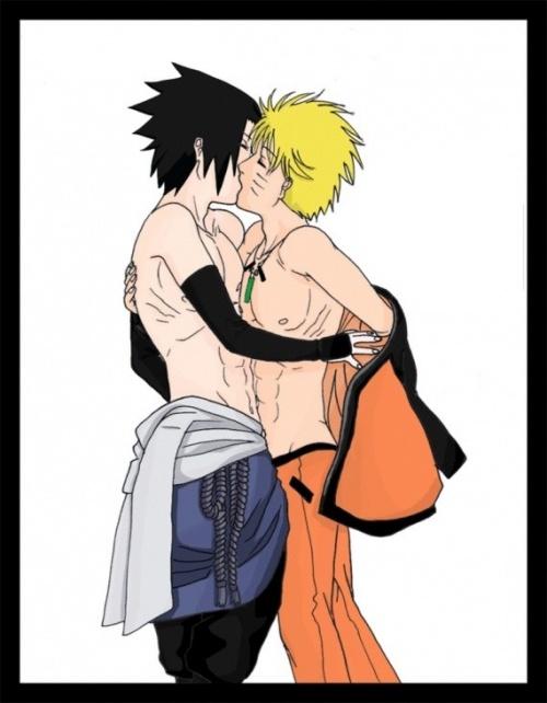 Gallerie Naruto