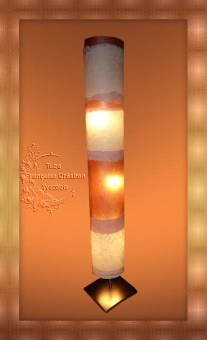 Lampes-lampadaires (01 à 07)