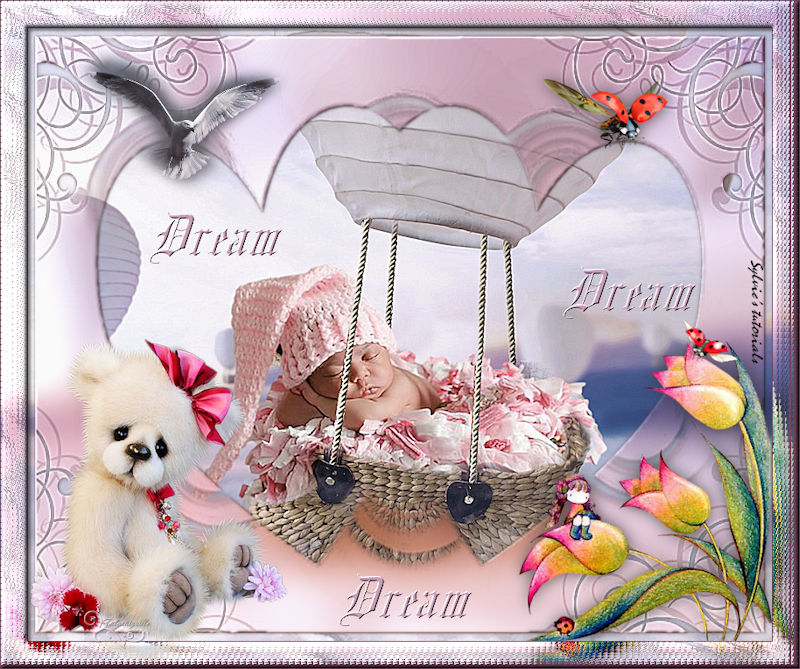 *** Dream ***