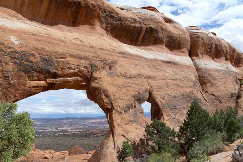 7- Autour de Moab - Canyonland et Arches