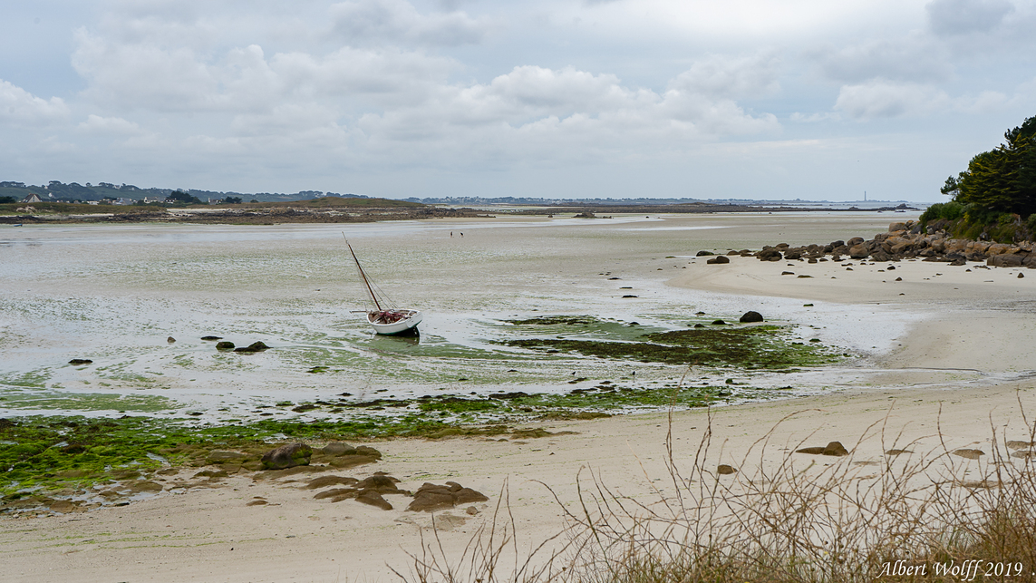 Finistère 2019 : Sale temps sur l'anse (2)