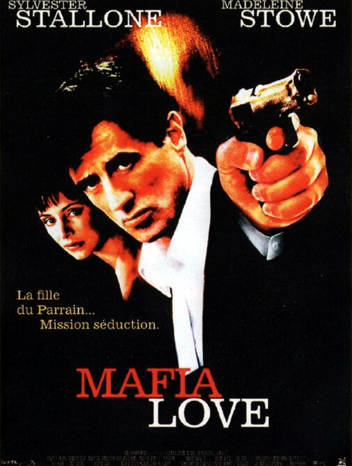 MAFIA LOVE BOX OFFICE FRANCE 2004