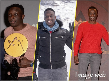 Ahmed Sylla (L'Ascension)