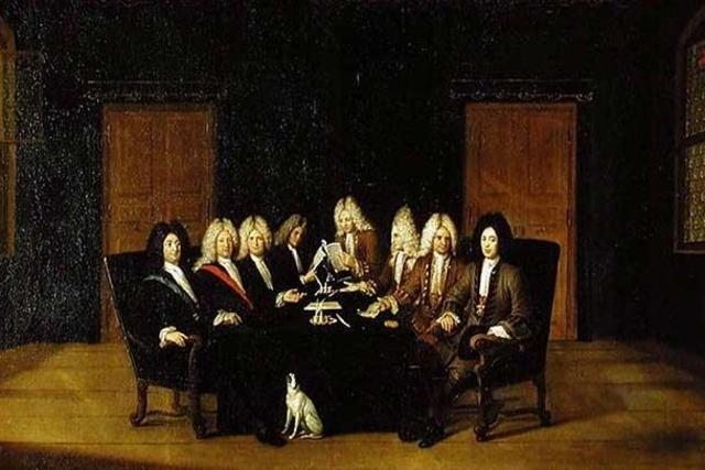 Le début des «bons offices» de la Suisse avec le Traité de Baden