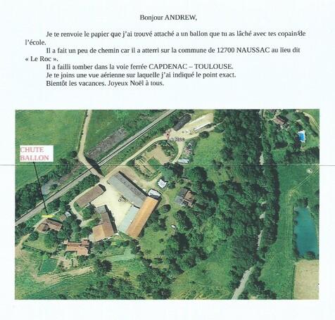 Ecole du Sailhenc