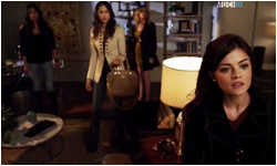 Pretty Little Liars 2x08 à 2x11