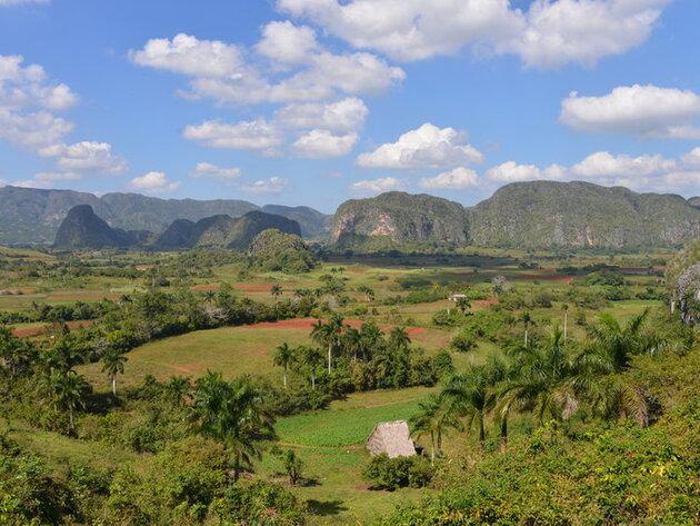 Cuba, sì ! Visite d'une île de caractère dans les Caraïbes