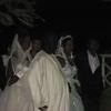 mali kayes  camping hôtel les mariés