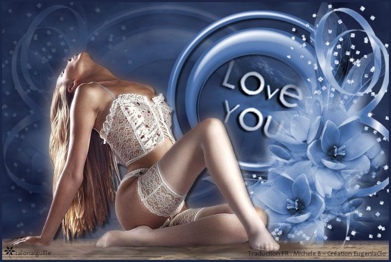 *** Love You ***