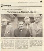 JdF du 18/11/1999