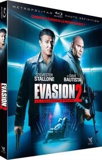 [Test Blu-ray] Évasion 2 : Le Labyrinthe d'Hadès