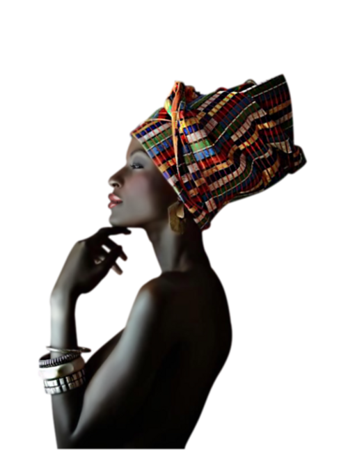 Femme Africaine 6