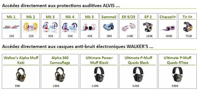 protection alvis