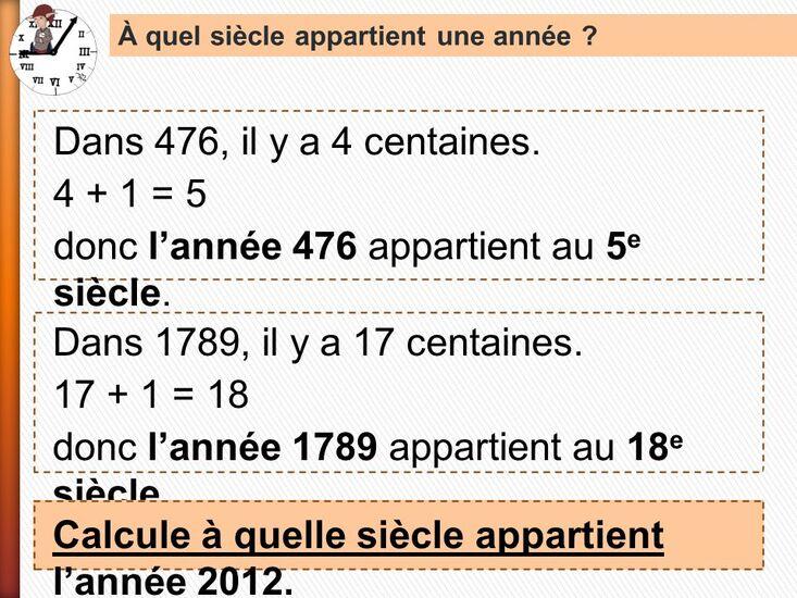 """Résultat de recherche d'images pour """"siècle"""""""