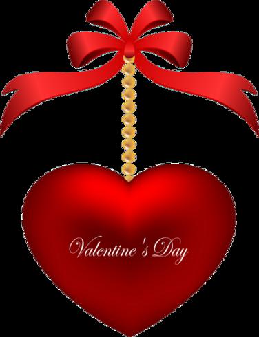 Tubes Saint-Valentin