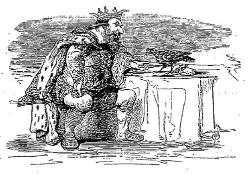 La Moitié de Poulet - Jean Macé (Contes du Petit-Château)