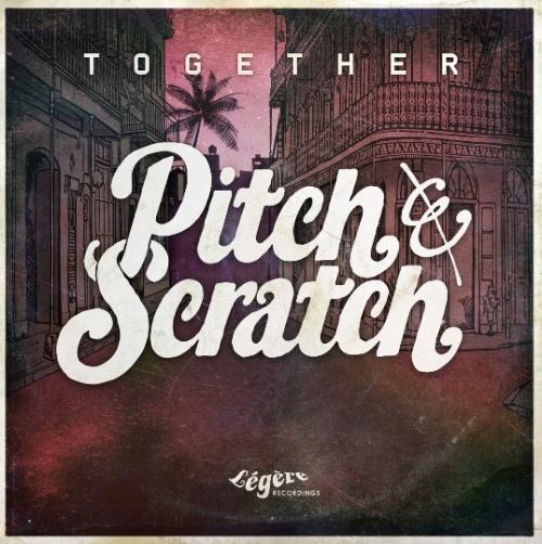Pitch & Scratch