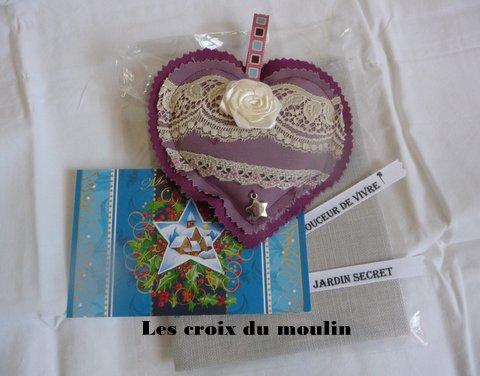 236 - CARTES DE NOEL (5)