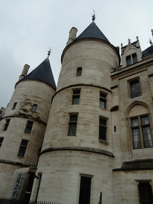 Séjour à Paris (3)