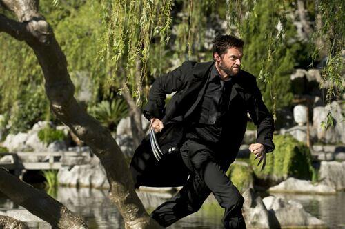 Wolverine : Le combat de l'immortel un film magistral