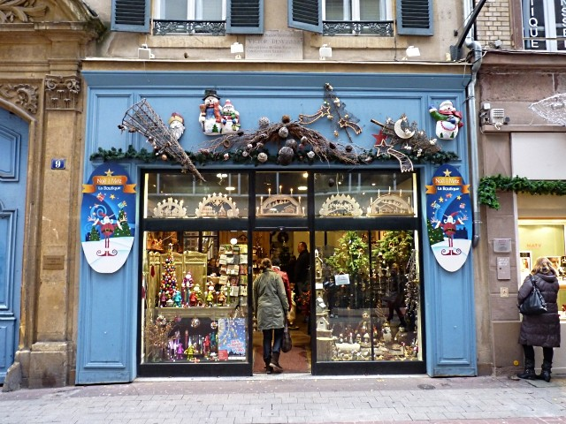 La Boutique de Noël de Metz 1 mp1357 2010