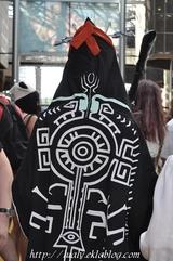 Japan Expo 2011 legend of zelda - twilight princess