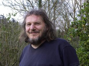 Yves Teicher