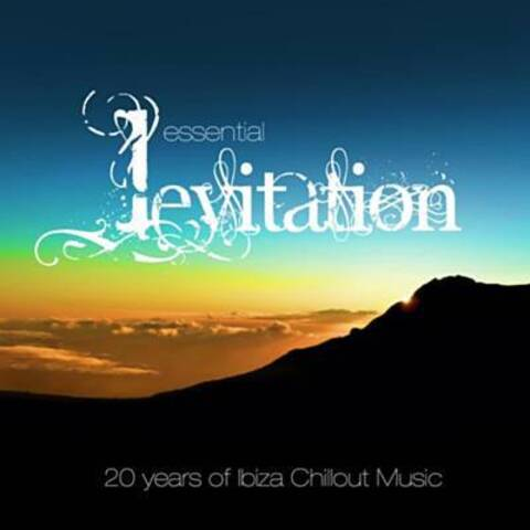LEVITATION - More That Ever People (2009)  (Chillout)