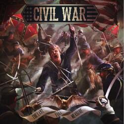 [Traduction] Civil War - The Last Full Measure