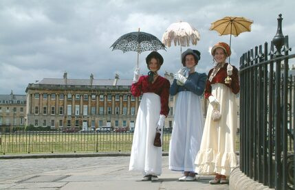 Remembering Jane Austen