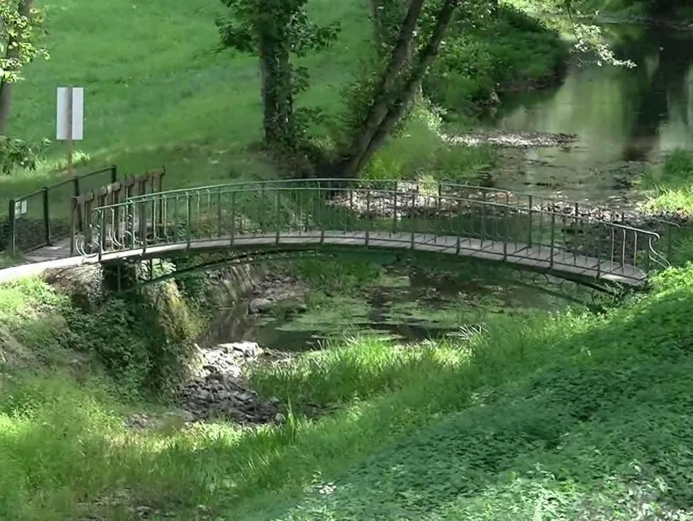 Argent-sur-Sauldre - Cher