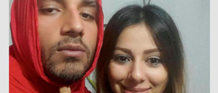 En Iran, les hommes mettent le voile en soutien aux femmes