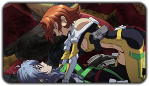 Cross Ange 23, 24, 25 [Fin][VOSTFR][1080p]