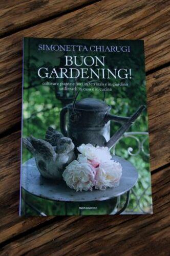 Buon Gardening !